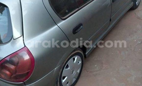 Acheter Importer Voiture Nissan Almera Gris à Antananarivo, Analamanga