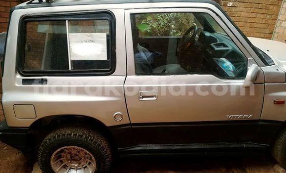 Acheter Occasion Voiture Suzuki Vitara Autre à Antananarivo, Analamanga