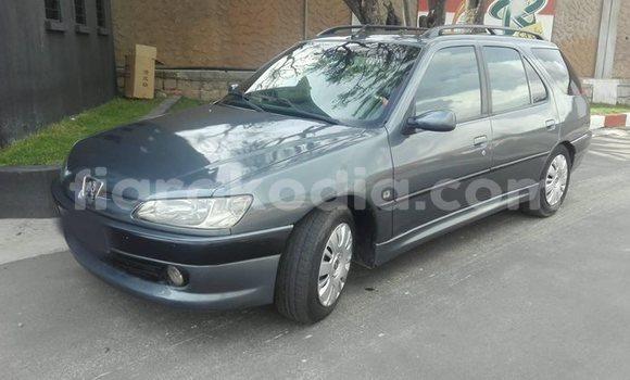 Acheter Occasion Voiture Peugeot 306 Autre à Antananarivo, Analamanga