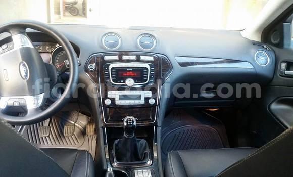 Acheter Occasion Voiture Ford Mondeo Gris à Antananarivo, Analamanga