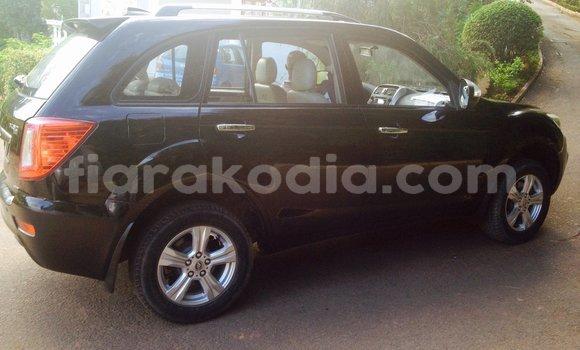 Acheter Occasion Voiture Lifan X60 Noir à Antananarivo, Analamanga