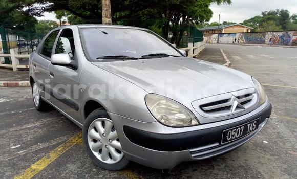 Acheter Occasion Voiture Citroen Xsara Gris à Antananarivo, Analamanga