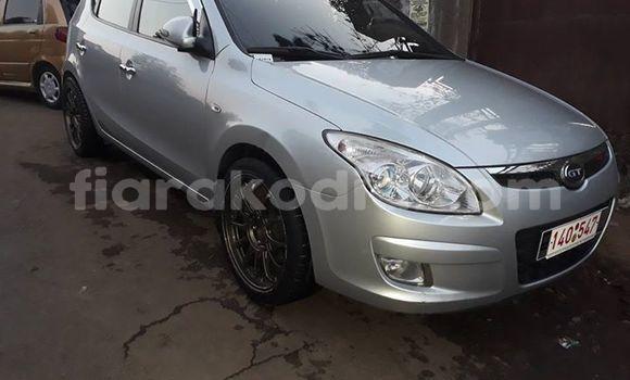 Acheter Occasion Voiture Hyundai i30 Gris à Antananarivo, Analamanga