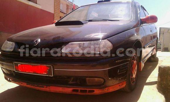 Acheter Occasion Voiture Renault Laguna Noir à Antananarivo, Analamanga