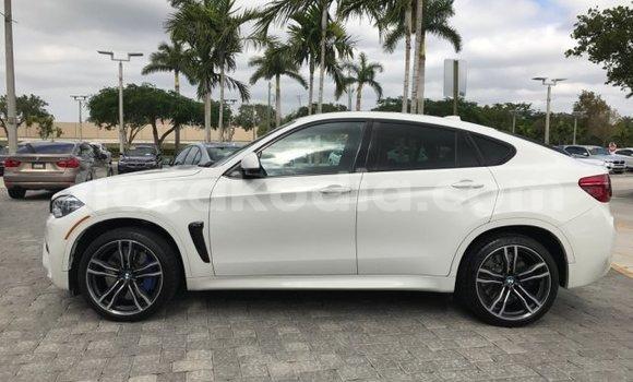 Acheter Occasion Voiture BMW X6 M Beige à Ambatoboeny (Ambato Boeny), Boeny