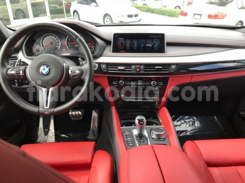 Big with watermark 2017 bmw x6 m base 12