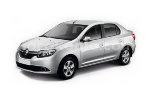 Acheter Occasion Voiture Renault Symbol Gris à Antananarivo, Analamanga