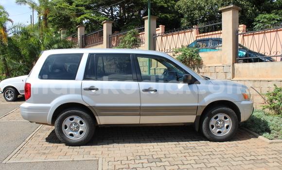 Acheter Occasion Voiture Honda Pilot Gris à Antananarivo, Analamanga