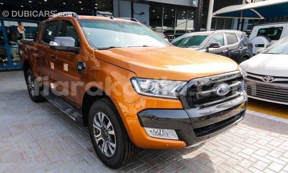 Acheter Importé Voiture Ford Ranger Autre à Import - Dubai, Diana