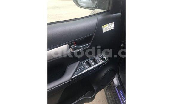 Acheter Importé Voiture Toyota Hilux Autre à Import - Dubai, Diana