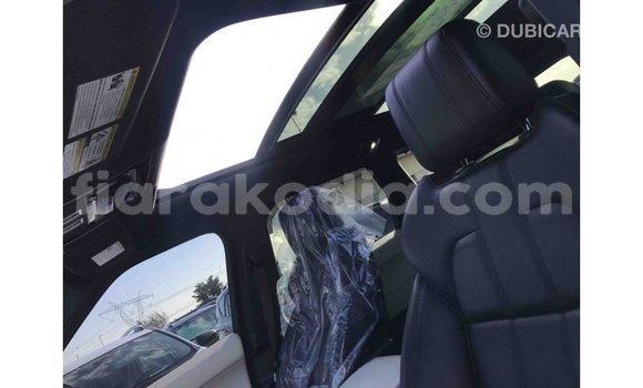 Acheter Importé Voiture Land Rover Range Rover Blanc à Import - Dubai, Diana