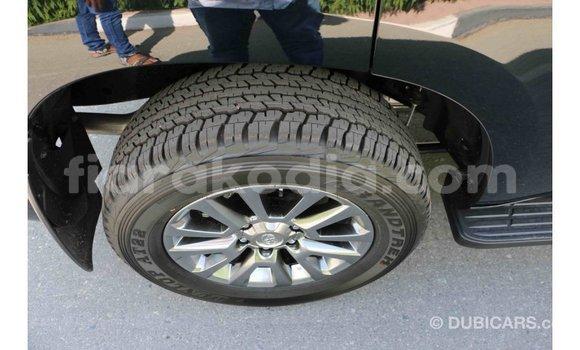 Acheter Importé Voiture Toyota Prado Blanc à Import - Dubai, Diana