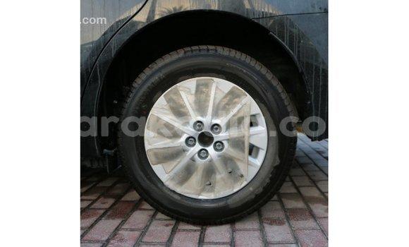 Acheter Importé Voiture Toyota Corolla Noir à Import - Dubai, Diana