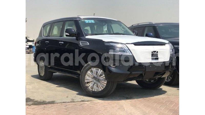 Big with watermark nissan patrol diana import dubai 6239