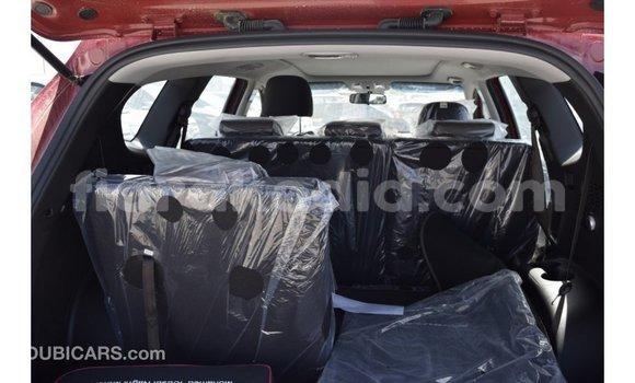Acheter Importé Voiture Hyundai Santa Fe Rouge à Import - Dubai, Diana