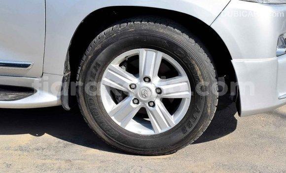 Acheter Importé Voiture Toyota Land Cruiser Autre à Import - Dubai, Diana