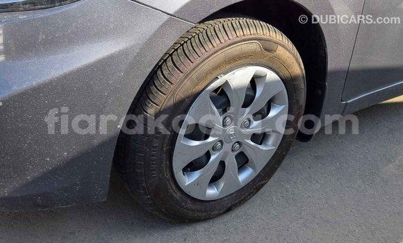 Acheter Importé Voiture Hyundai Accent Autre à Import - Dubai, Diana