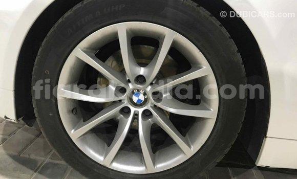 Acheter Importé Moto BMW C Blanc à Import - Dubai, Diana