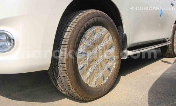 Acheter Importé Voiture Nissan Patrol Blanc à Import - Dubai, Diana