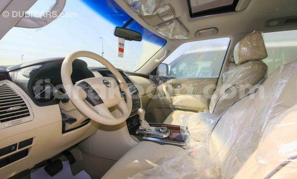 Acheter Importé Voiture Nissan Patrol Noir à Import - Dubai, Diana