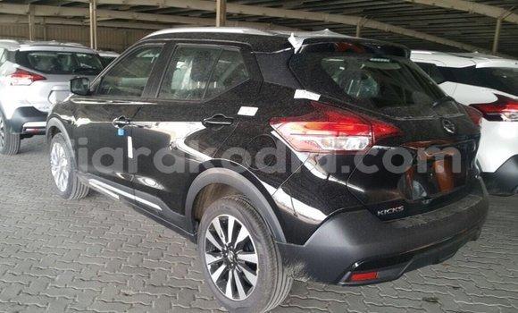 Acheter Importé Utilitaire Nissan Evalia Noir à Import - Dubai, Diana