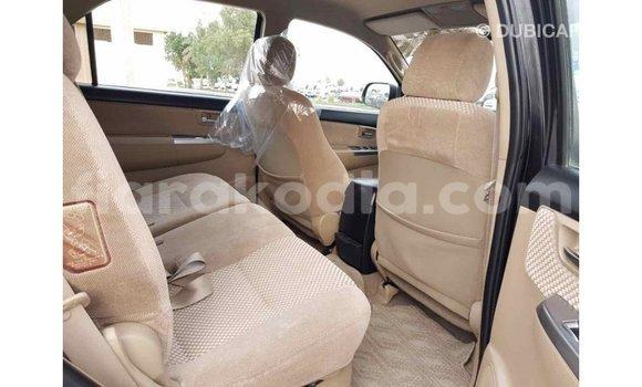 Acheter Importé Voiture Toyota Fortuner Autre à Import - Dubai, Diana