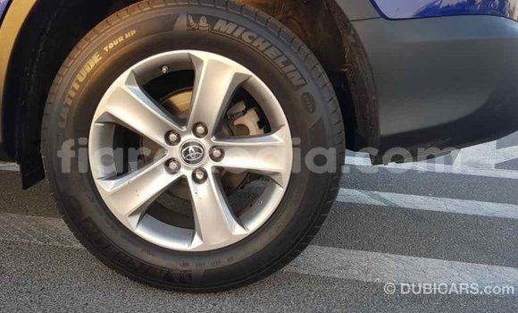 Acheter Importé Voiture Toyota RAV4 Autre à Import - Dubai, Diana