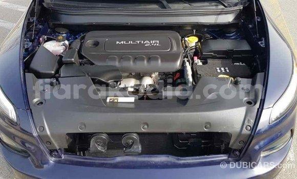 Acheter Importé Voiture Jeep Cherokee Bleu à Import - Dubai, Diana