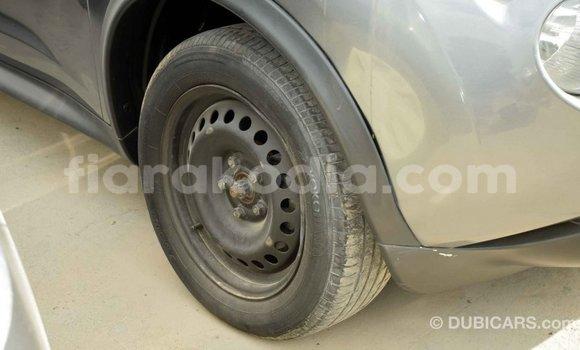 Acheter Importé Voiture Nissan Juke Autre à Import - Dubai, Diana
