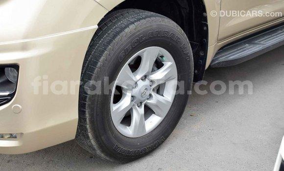 Acheter Importé Voiture Toyota Prado Autre à Import - Dubai, Diana
