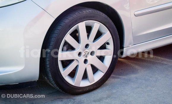 Acheter Importé Voiture Peugeot 207 Autre à Import - Dubai, Diana
